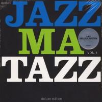 Guru - Jazzmatazz Volume: 1 - Deluxe Edition (Vinyl)