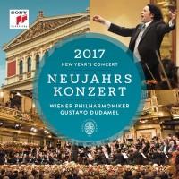 Gustavo Dudamel & Wiener Philharmoniker – Neujahrskonzert / New Year's Concert 2017 (Vinyl)
