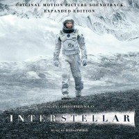Hans Zimmer – Interstellar (Original Motion Picture Soundtrack Expanded Edition) (Vinyl)