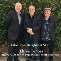 Harry Allen, Ken Peplowski, Scott Hamilton - Like The Brightest Star (Vinyl)