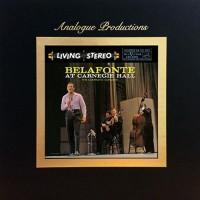 Harry Belafonte - Belafonte At Carnegie Hall: The Complete Concert (Vinyl)