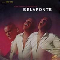 Harry Belafonte - The Many Moods Of Belafonte (Vinyl)