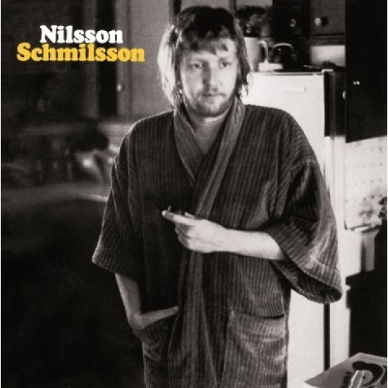Harry Nilsson – Nilsson Schmilsson (Vinyl)