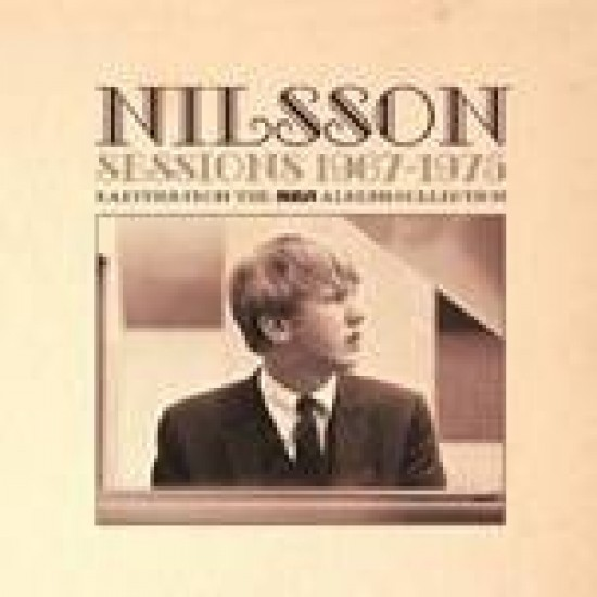 Harry Nilsson – Sessions 1967-1975 Rarities From The RCA Albums Collection (Vinyl)