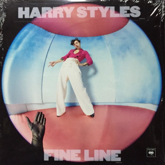 Harry Styles - Fine Line (Vinyl)