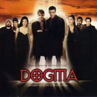 Howard Shore – Dogma / Original Soundtrack (CD)
