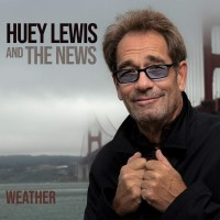 Huey Lewis & The News - Weather (CD)
