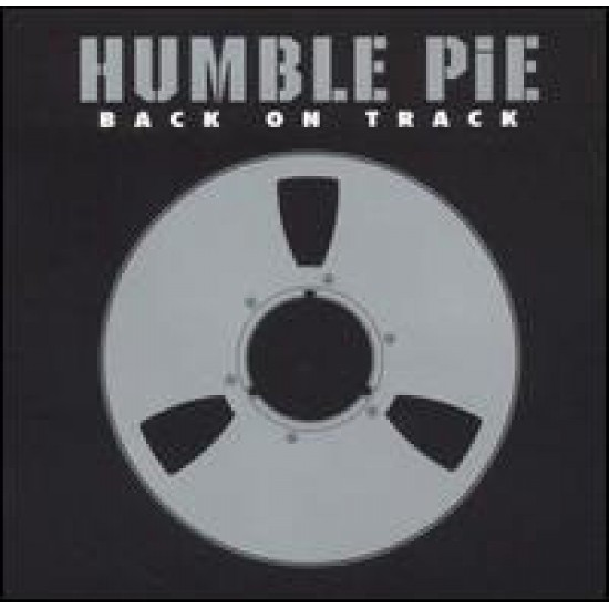 Humble Pie – Back On Track (CD)