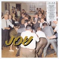 Idles - Joy As An Act Of Resistance (Vinyl)