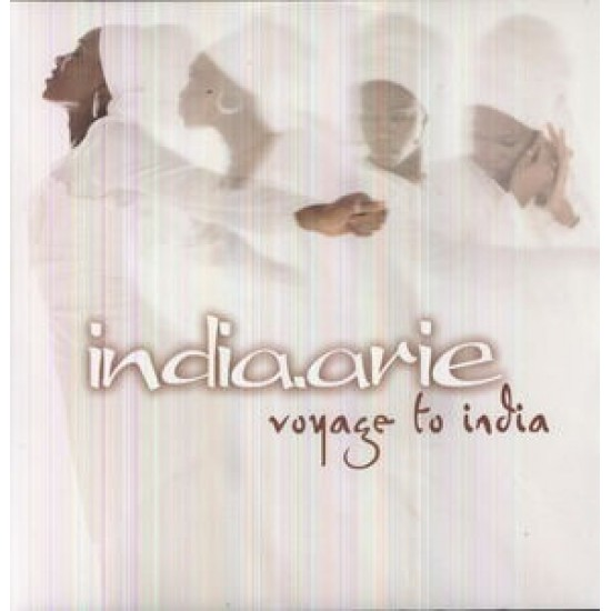 India.Arie - Voyage to India (Vinyl)