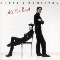 Inker & Hamilton - All The Best (CD)