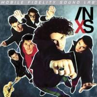 Inxs - X (Vinyl)