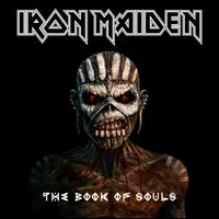 Iron Maiden - Book of Souls (Vinyl)