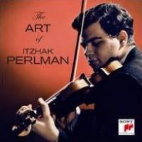 Itzhak Perlman - The Art Of (CD)