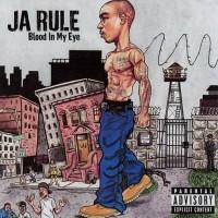 Ja Rule - Blood in my eye (Vinyl)