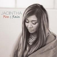 Jacintha - Fire & Rain (CD)