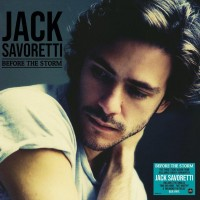 Jack Savoretti ‎– Before The Storm (Vinyl)