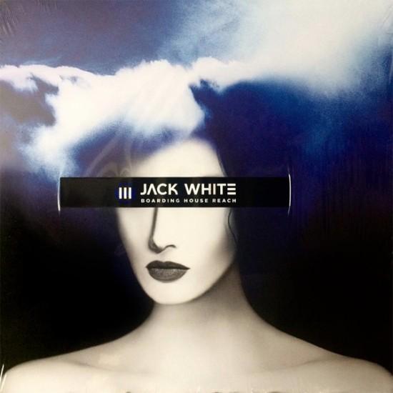 Jack White - Boarding House Reach (Vinyl)