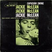 Jackie McLean – Capuchin Swing (Vinyl)