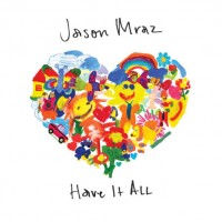 Jason Mraz - Know. (Vinyl)