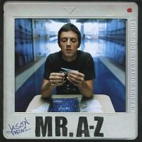 Jason Mraz – Mr. A-Z (CD)
