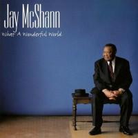 Jay McShann - What A Wonderful World (CD)