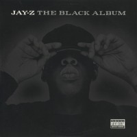 Jay-Z - The Black Album (Vinyl)
