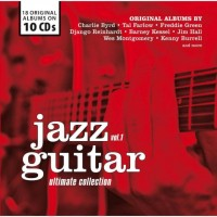 Jazz Guitar - Ultimate Collection, Vol. 1 (CD)