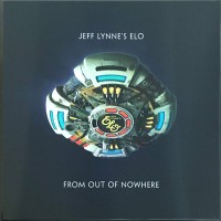 Jeff Lynne's ELO - From Out Of Nowhere (Vinyl)