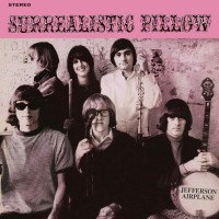 Jefferson Airplane – Surrealistic Pillow (Vinyl)