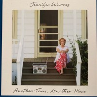 Jennifer Warnes - Another Time, Another Place (Vinyl)
