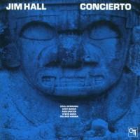Jim Hall - Concierto (CD)
