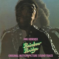 Jimi Hendrix - Rainbow bridge / Original soundtrack (Vinyl)
