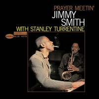 Jimmy Smith With Stanley Turrentine ‎– Prayer Meetin' (Vinyl)