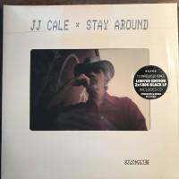 J.J. Cale - Stay Around (Vinyl)