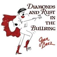 Joan Baez – Diamonds And Rust In The Bullring (Vinyl)