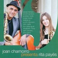 Joan Chamorro - Joan Chamorro Presenta Rita Payes (CD)