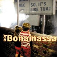 Joe Bonamassa ‎– So It's Like That (Vinyl)