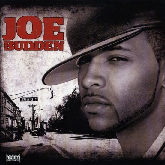 Joe Budden - Joe Budden (Vinyl)