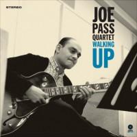 Joe Pass - Walking Up (Vinyl)