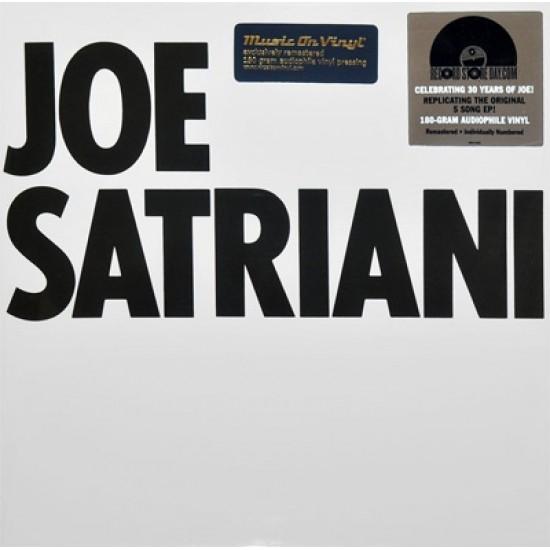 Joe Satriani – Untitled (Vinyl)