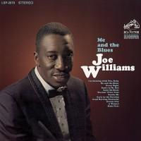 Joe Williams - Me And The Blues (Vinyl)