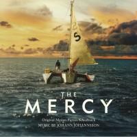 Jóhann Jóhannsson - The Mercy (Original Motion Picture Soundtrack) (Vinyl)