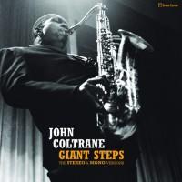 John Coltrane - Giant Steps (The Stereo & Mono Versions) (Vinyl)