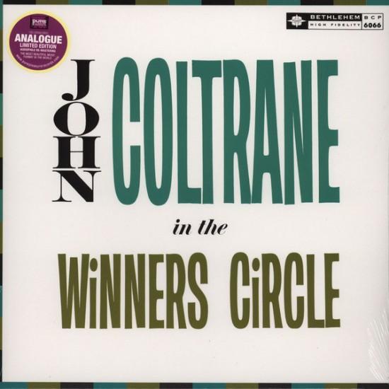 John Coltrane - John Coltrane In The Winners Circle (Vinyl)
