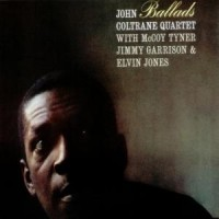 John Coltrane Quartet – Ballads (Vinyl)