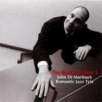 John Di Martino's Romantic Jazz Trio - The Beatles In Jazz 2 (Vinyl)