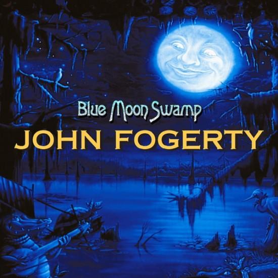 John Fogerty - Blue Moon Swamp (Vinyl)