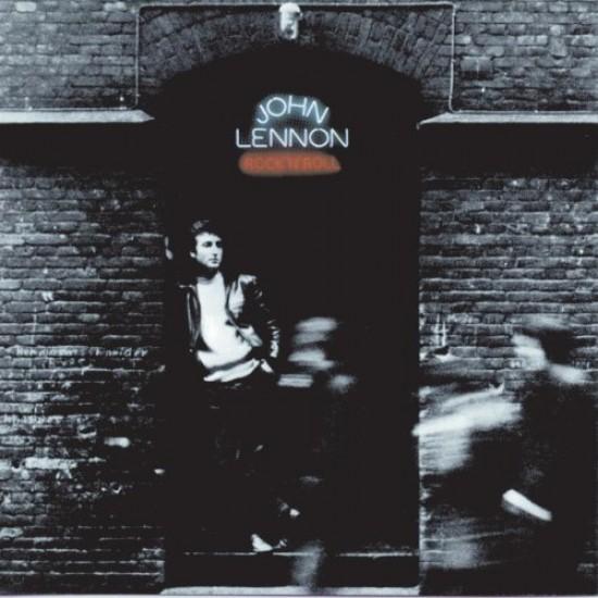 John Lennon - Rock'N'Roll (Vinyl)