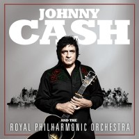 Johnny Cash And The Royal Philharmonic Orchestra – Johnny Cash And The Royal Philharmonic Orchestra (CD)
